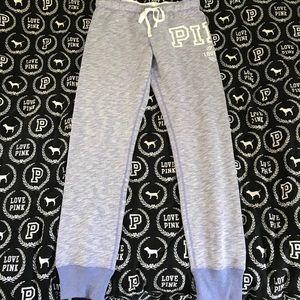 ‼️SOLD‼️ NWOT PINK Victoria's Secret Gym Pants